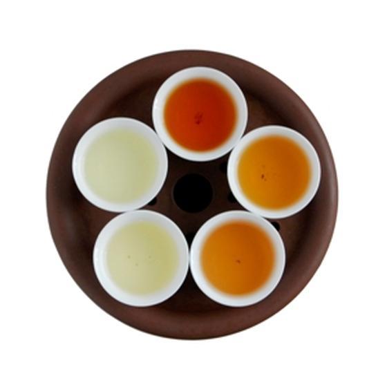 サロンゆるり 中国茶・台湾茶教室  煎茶道教室