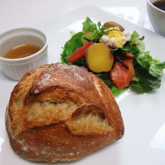 自家製天然酵母のパン教室 ジェオメゾン