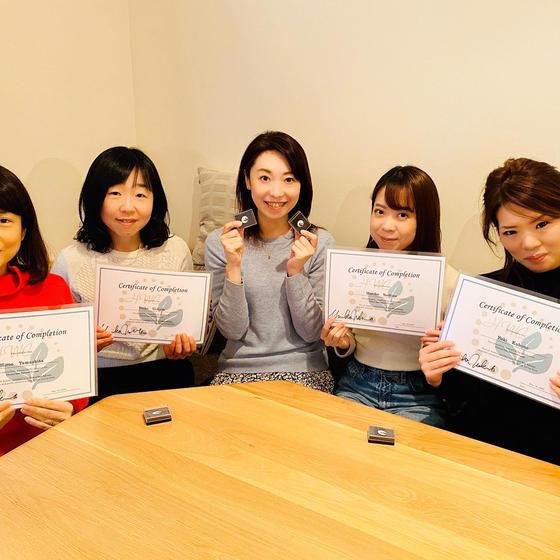 日本グルテンフリーアドバイザー協会