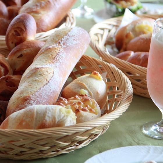 パン・お菓子教室 ウル ウール