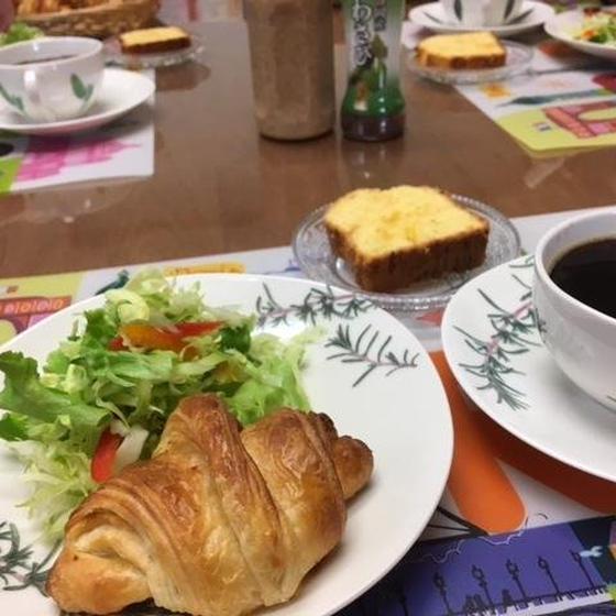 Le Bon Pain♪街の小さなパン教室