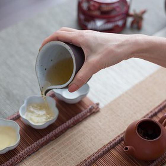 中国&台湾茶教室ーTea Salon Xingfu