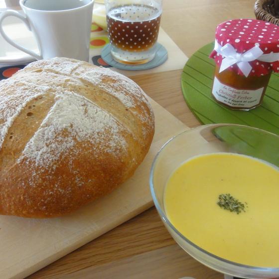 パン&料理教室 サロンドファリーヌ
