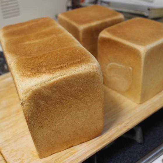 手づくりパン教室佐々木