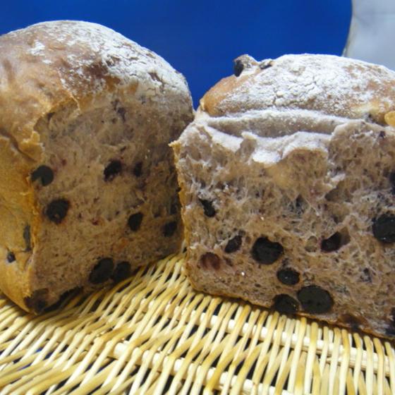 手作りパン工房 『ひまわり』