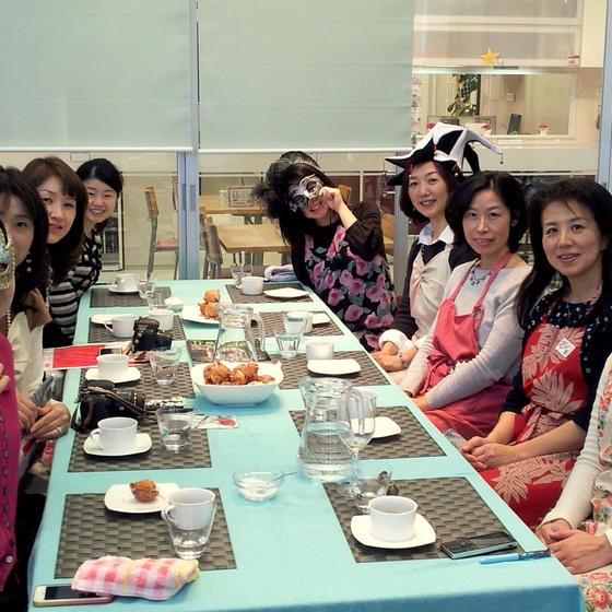 ADOROアドーロイタリア料理教室 東京(浜田山/高井戸)