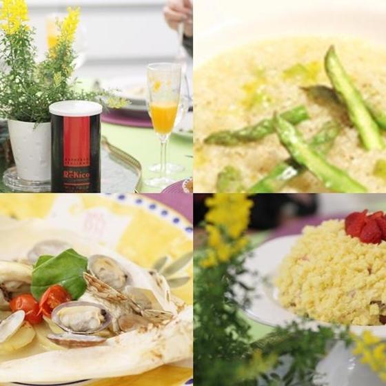 【オンライン教室もあり】アドーロイタリア&フランス料理教室