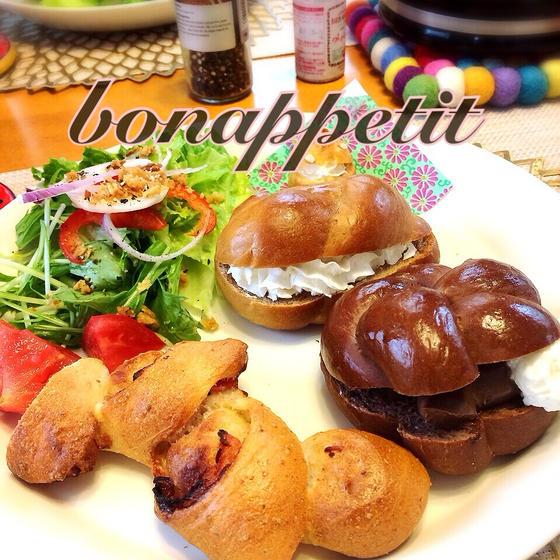 パン&パスタ&お菓子教室Bonappetit(ボナペティ)