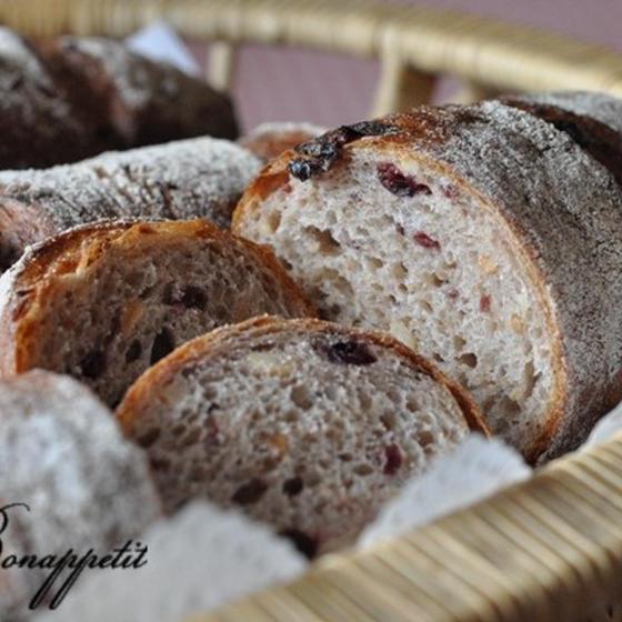 パン・お菓子教室 bonappetit