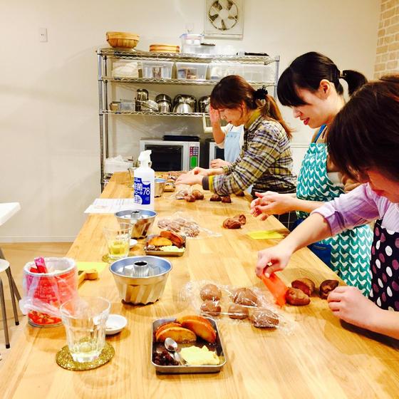 おうちカフェ Cooking studio縁en