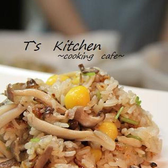 T`s Kitchen ~cooking cafe~