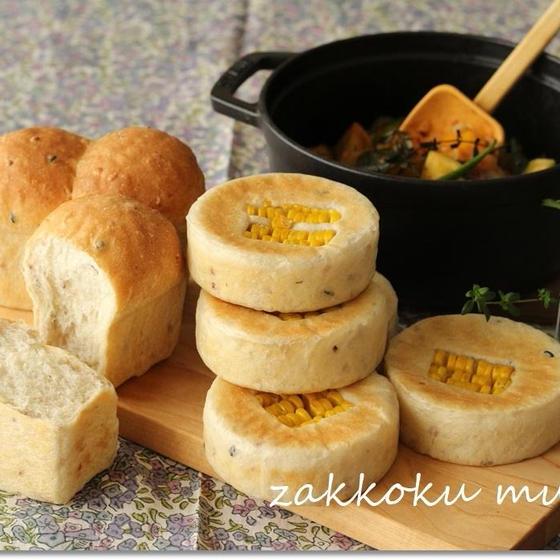 komorebi* パン教室