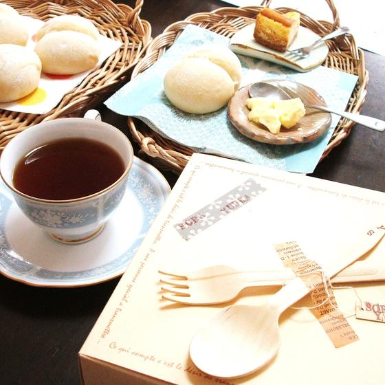 パン教室Kitchen☆march♪(高松市十川)