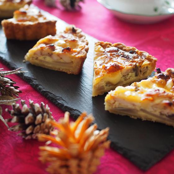 ホシノ天然酵母パン教室 La Petite Tartine