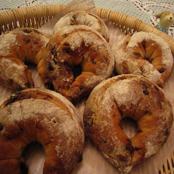 咲楽(SAKURA)パン教室