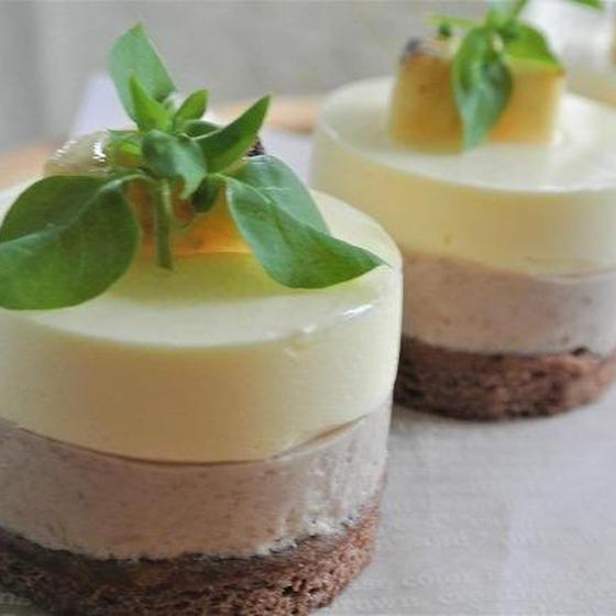 「田下CAKE」お菓子教室