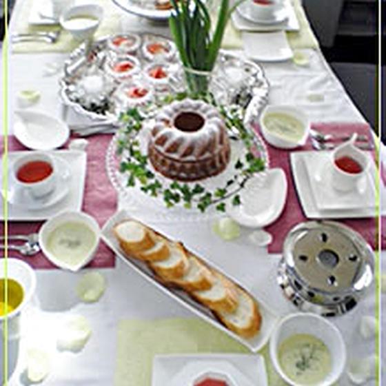 kanal  テーブルコーディネート&料理教室