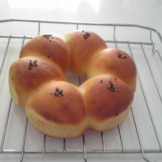 パン教室笑顔 白神こだま酵母