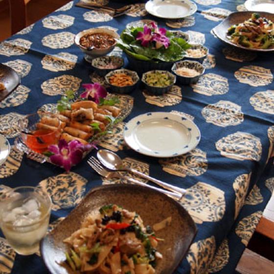 SALA ISARA Thai cooking