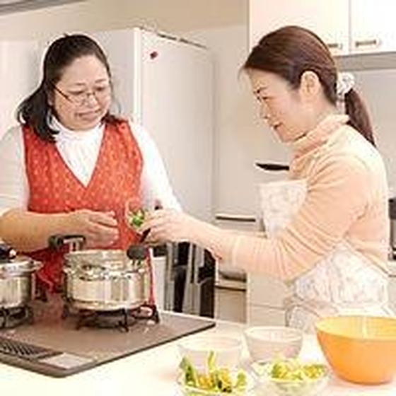 料理教室 七ツ森