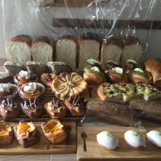 天然酵母パン教室「奥ちゃんの手作り工房」