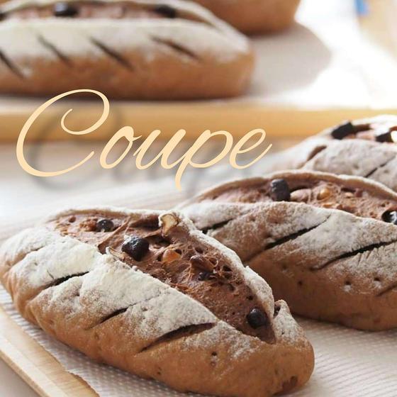 パン教室Coupe(クープ)