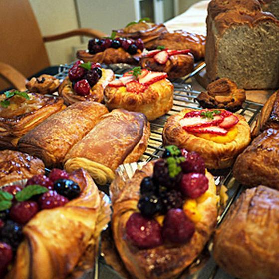 じゅりんパン教室