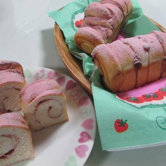 手ごねパン教室 mama-xleb マーマフレープ