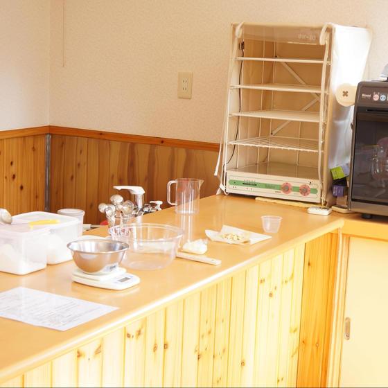 手作りパン工房 カンパーニュ