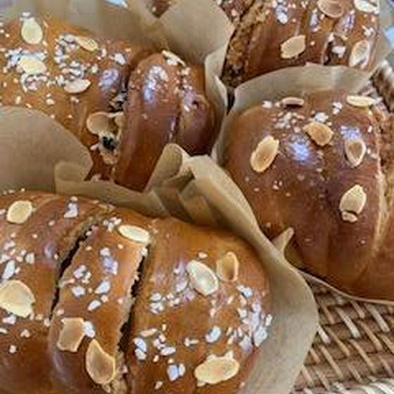 香住パンお菓子教室