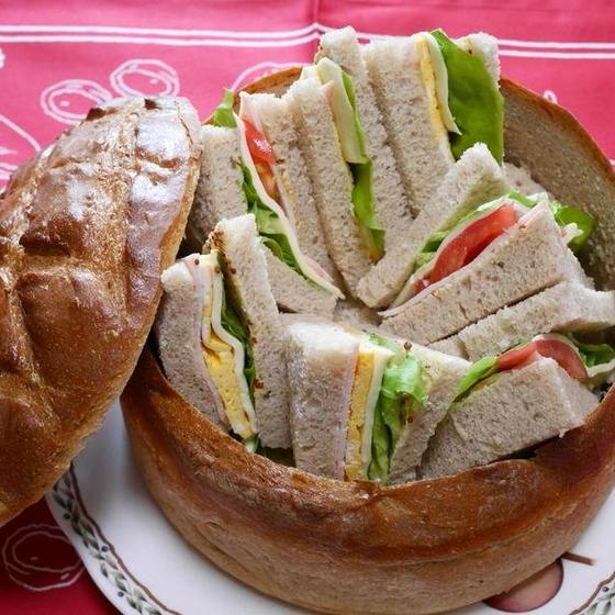 Bread House・中村
