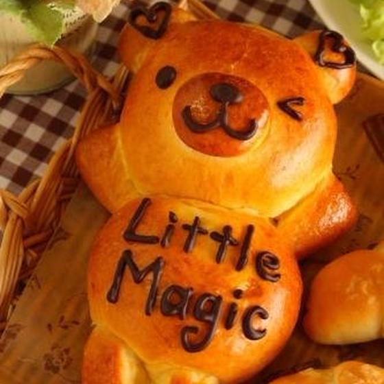 手こねパン教室 Little Magic 名古屋市港区