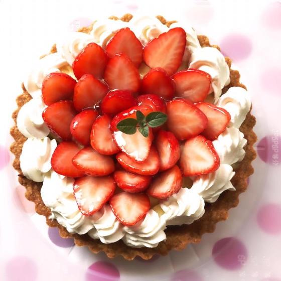 低糖質で甘すぎないずおいしいケーキ教室シュクセ