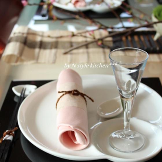 『N style kitchen』