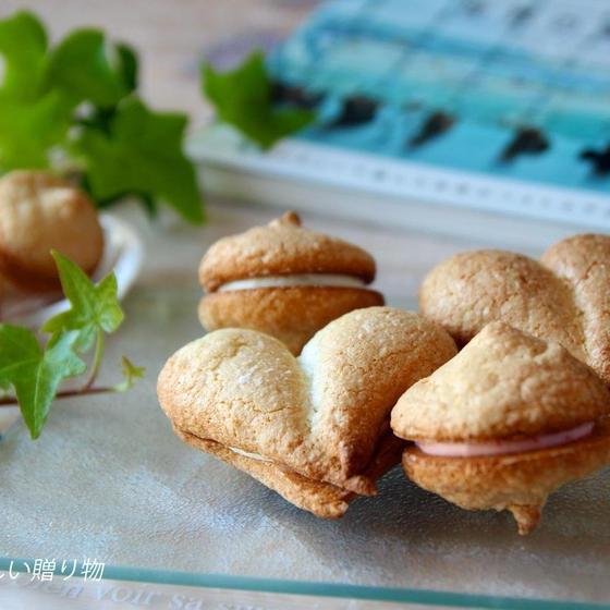 お菓子&パン&料理教室 美味しい贈り物