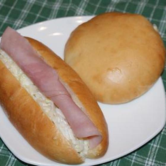 手ごねパン教室 ひまわり