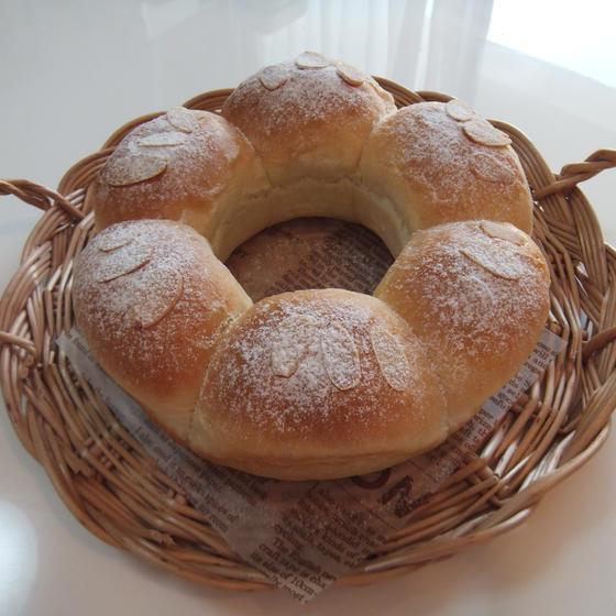 手作りパン教室~Souriant (スリアン)