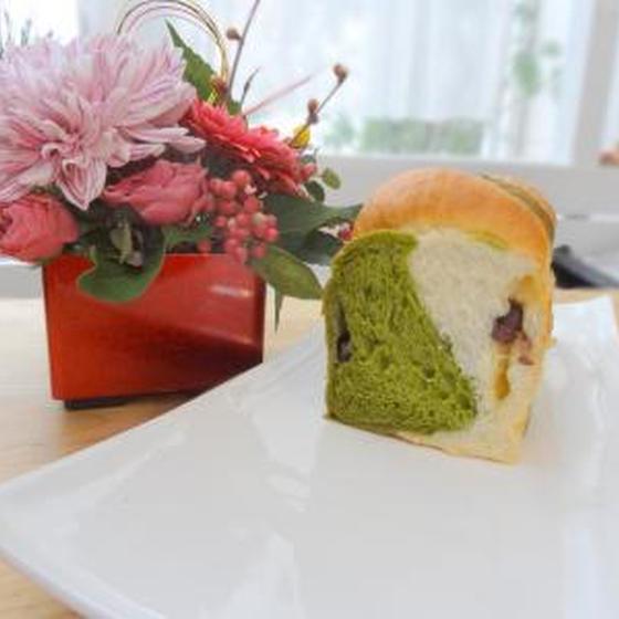 水戸市の天然酵母のパン教室 +Happy(プラスハッピー)