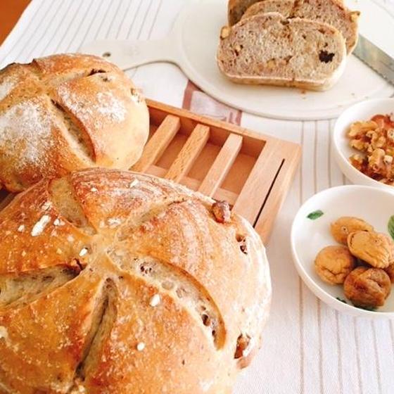 天然酵母パン・料理教室 Nature