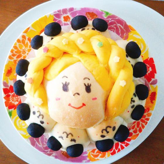 「smile」パン教室