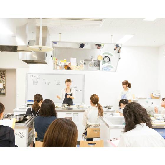 料理教室 mogmog (沖山料理教室)