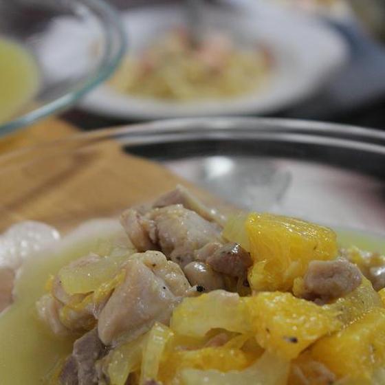 イタリア料理教室「Cucchiaino」