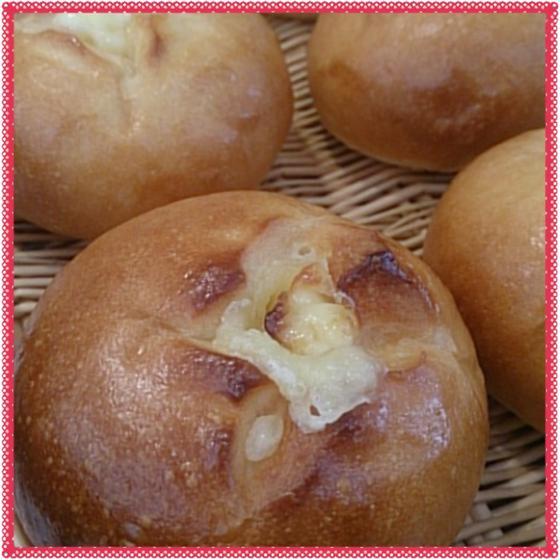 手作りパン教室・いちごschool