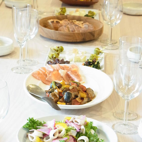 kamakura美味しいもの 料理教室