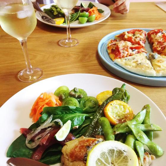がんばりすぎない 日常料理教室 mincco(ミンコ)