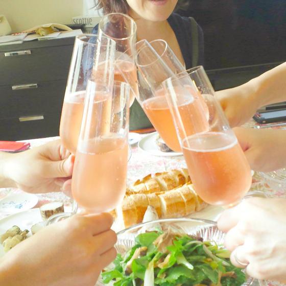 和み継ぐ神田賀子の和の家庭料理