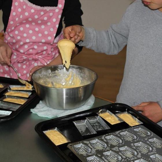 子ども料理教室 spice