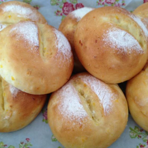 手作りパンAntique