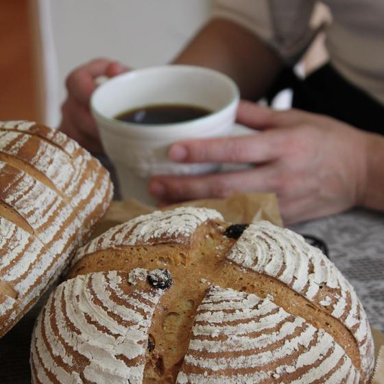 手づくりパン教室 Brownie's × Kitchen