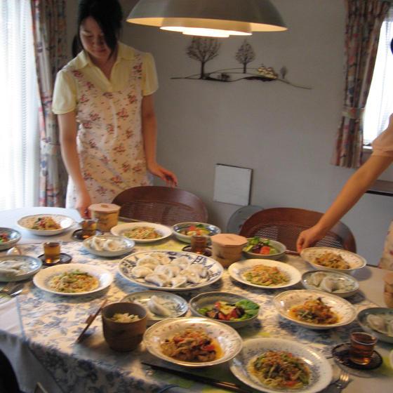 すずき 料理教室